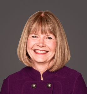 CEO, Kristin Dangerfield